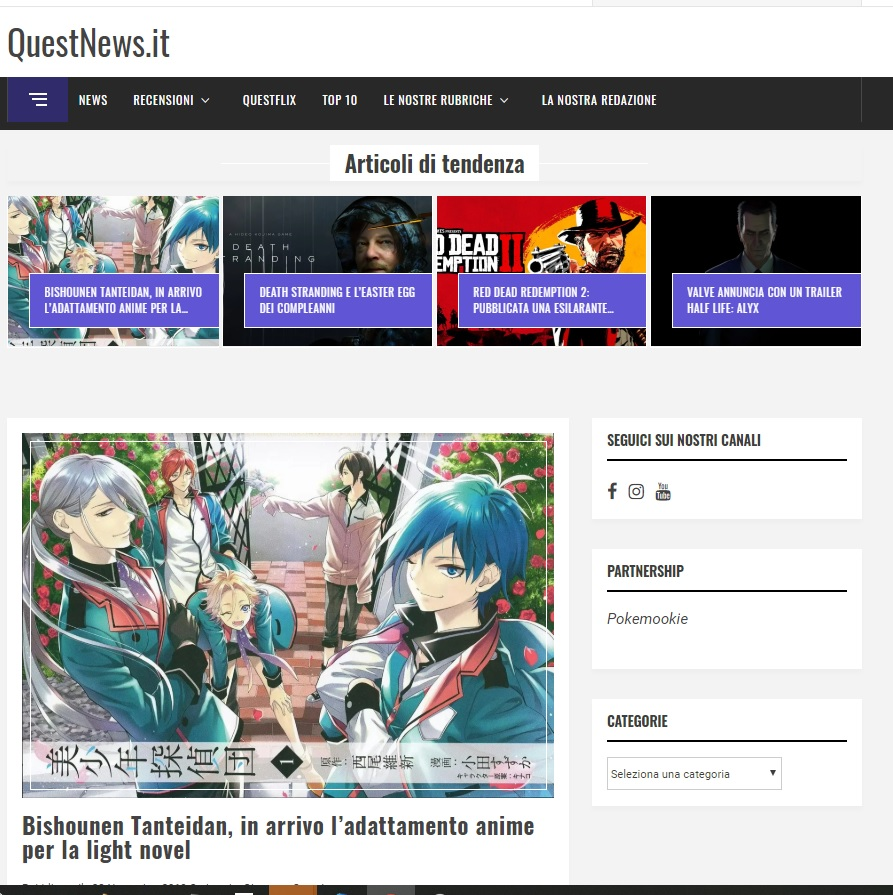 QuestNews.it