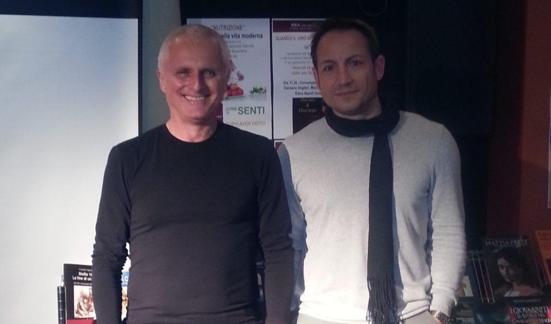 Intervista a Sandro Dieli