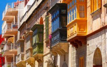 Malta crollo mercato immobiliare