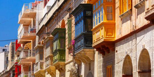 Mercato immobiliare maltese in picchiata a causa dell'emergenza Covid-19